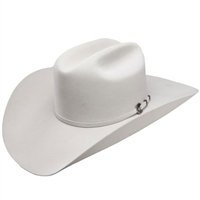 Remuda 4X Cowboy Hat in Silver Grey