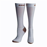 Ariat Slim Line Socks