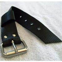 Bull Bell Strap -nylon