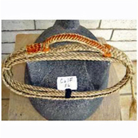 Calf Riding Rope