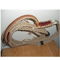 Custom Select Super Pro Bull Rope