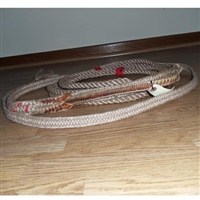 Full Lace Brazilian Bull Rope
