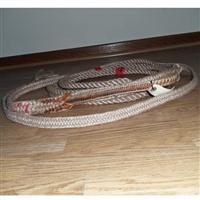 Full Lace Brazilian Bull Rope