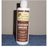Bee Natural Leathercare Leather Amor
