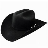 8X Suede 8 Cowboy Hat