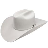 Remuda 4X Cowboy Hat in Silver Grey