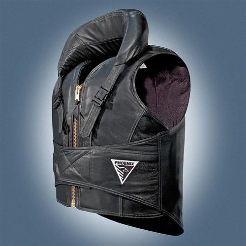 Phoenix Vest Custom Phoenix Pro Protective Vest Pro