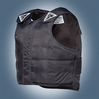 Phoenix Pro Max Youth Rodeo Vest in Nylon 2035