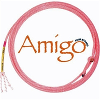Cactus Ropes Amigo 4 Strand 31' Head Rope