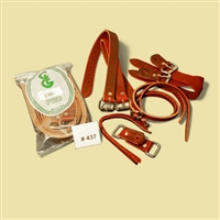 Strap Package-Leather