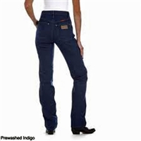 Wrangler Slim Fit Fashion Jean
