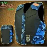 Flex Thin Pro Camo Vest by Ride Right