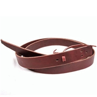 Leather Roughstock Latigos