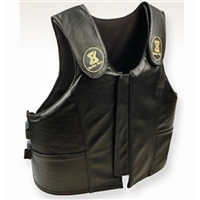 Bull Riding Protective Vest by RodeoTech