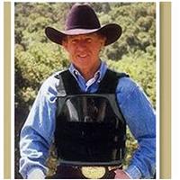 Regular Bull Rider Vest