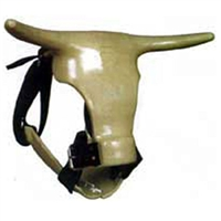 Rigged Handi Horns