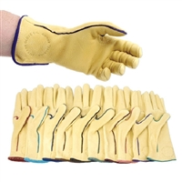 Tiffany Bullriding Gloves